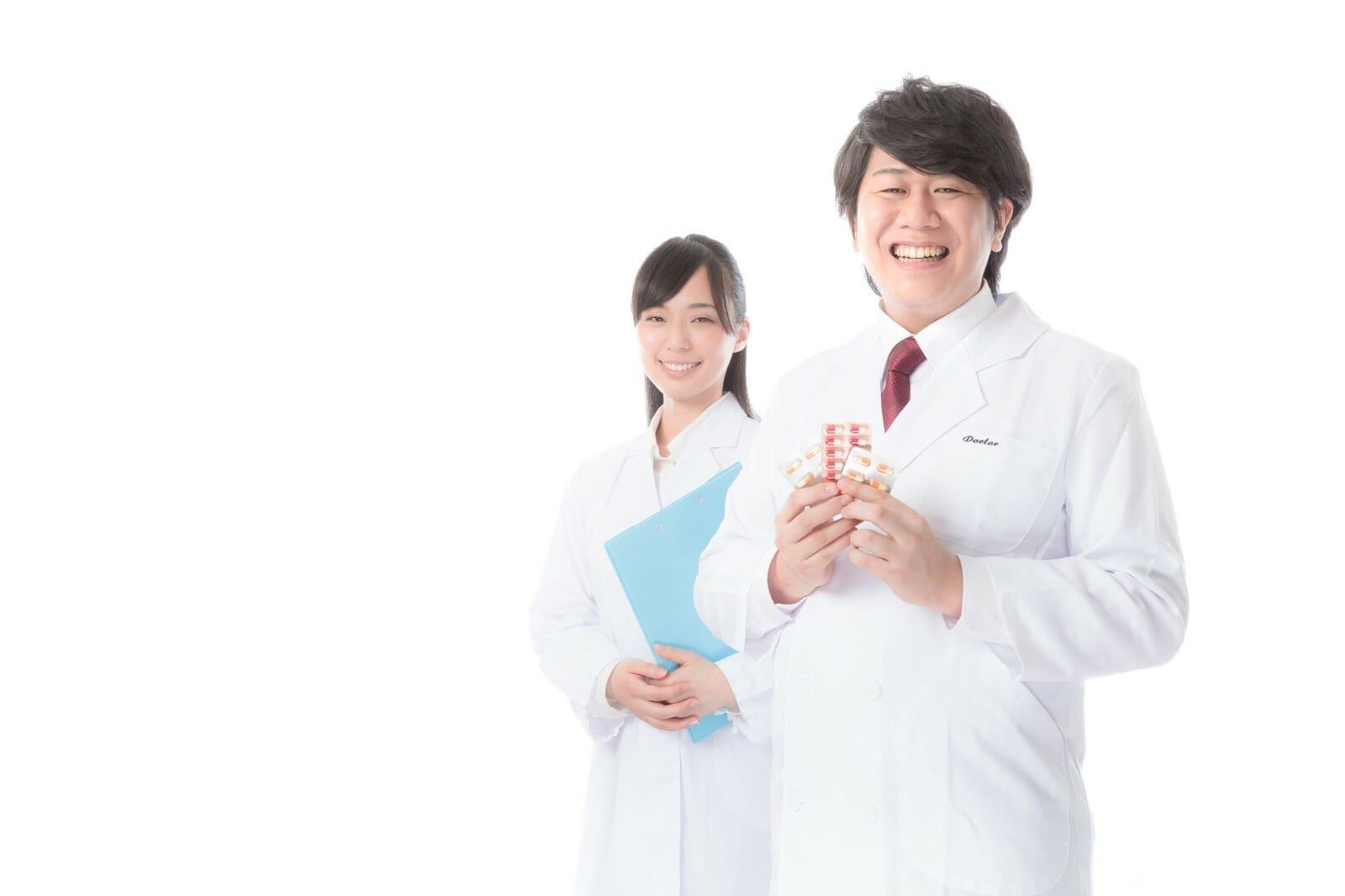 投薬・薬剤師