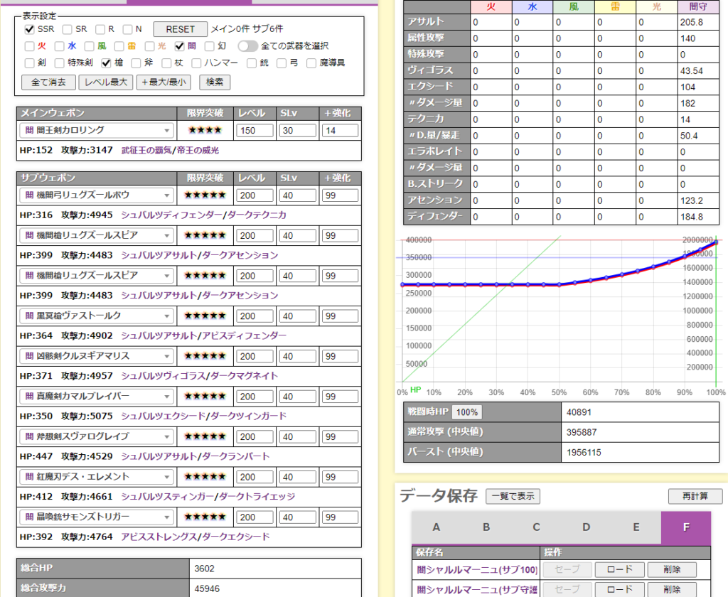 闇シャルルマーニュ改善(210920)