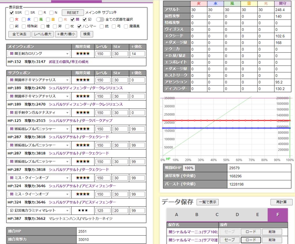 闇シャルルマーニュ4(210920)